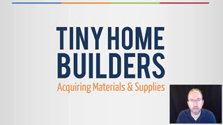 Acquiring Materials and Supplies