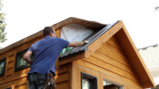 Installing Metal Roofing - Part 2