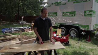 Wall Sheathing - Part 3
