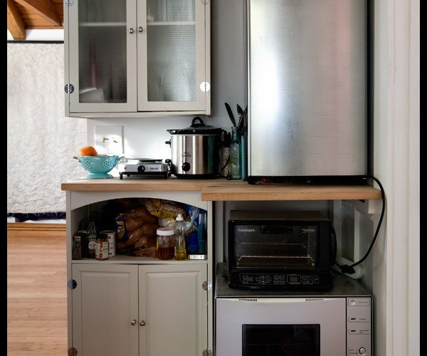 Tiny House Kitchen Design Tiny Home Builders