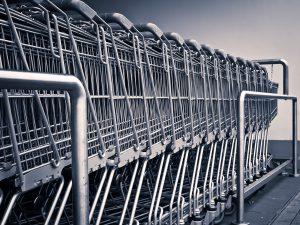 radical ways - shopping