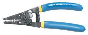 Tiny House Electrical Wiring: Snips