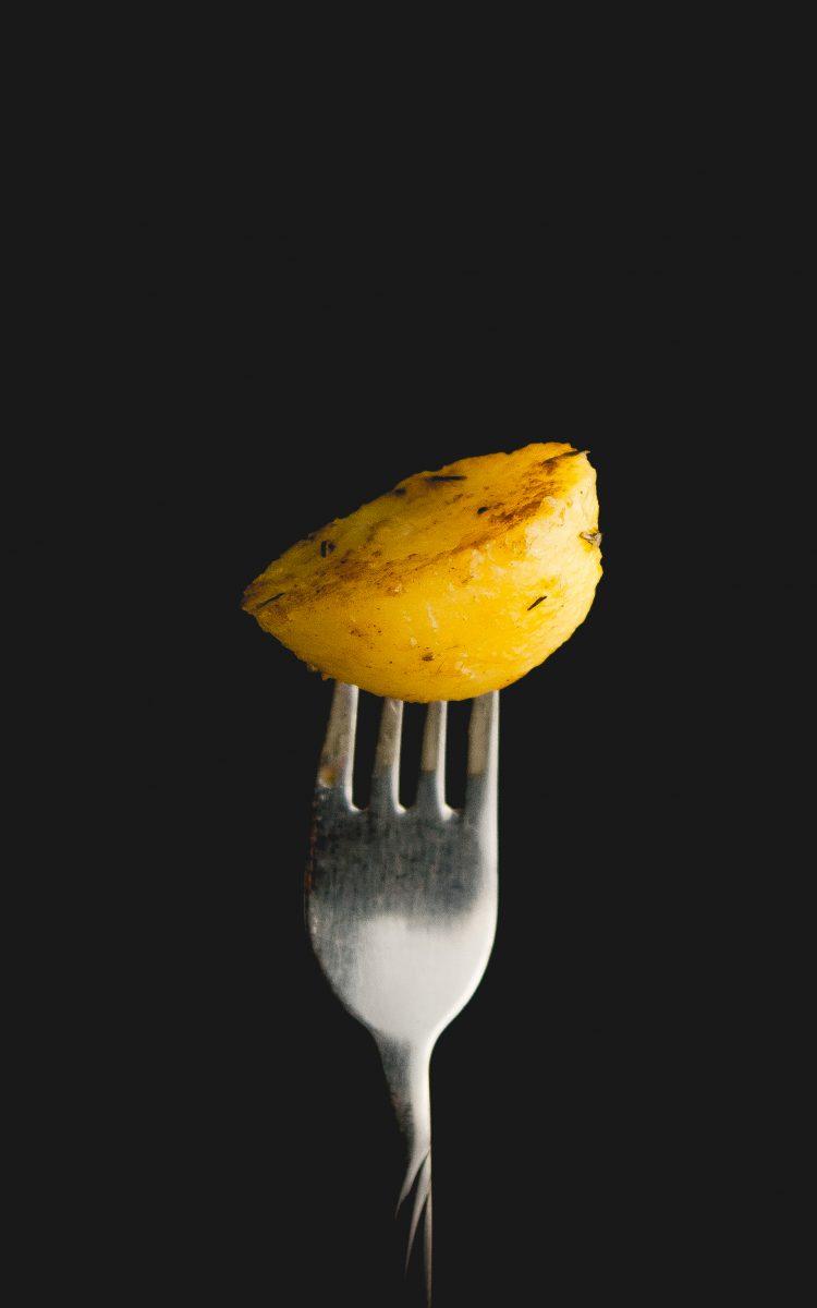 Meal Planning - Potato