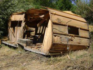tiny house mistakes - trailer