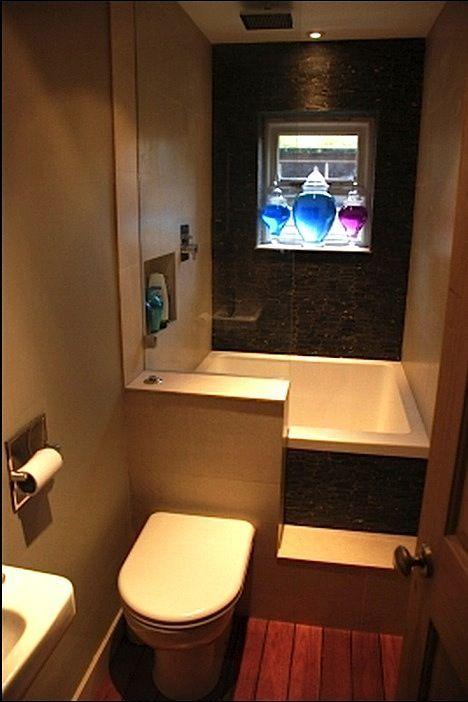 Five Cool Tiny House Bathrooms, Tiny House Bathroom Ideas