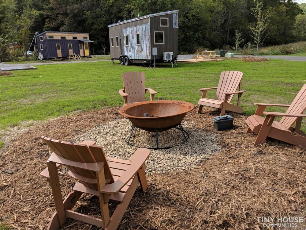 Acony Bell Tiny Home Community