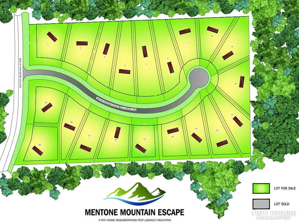 Mentone Mountain Escape 1