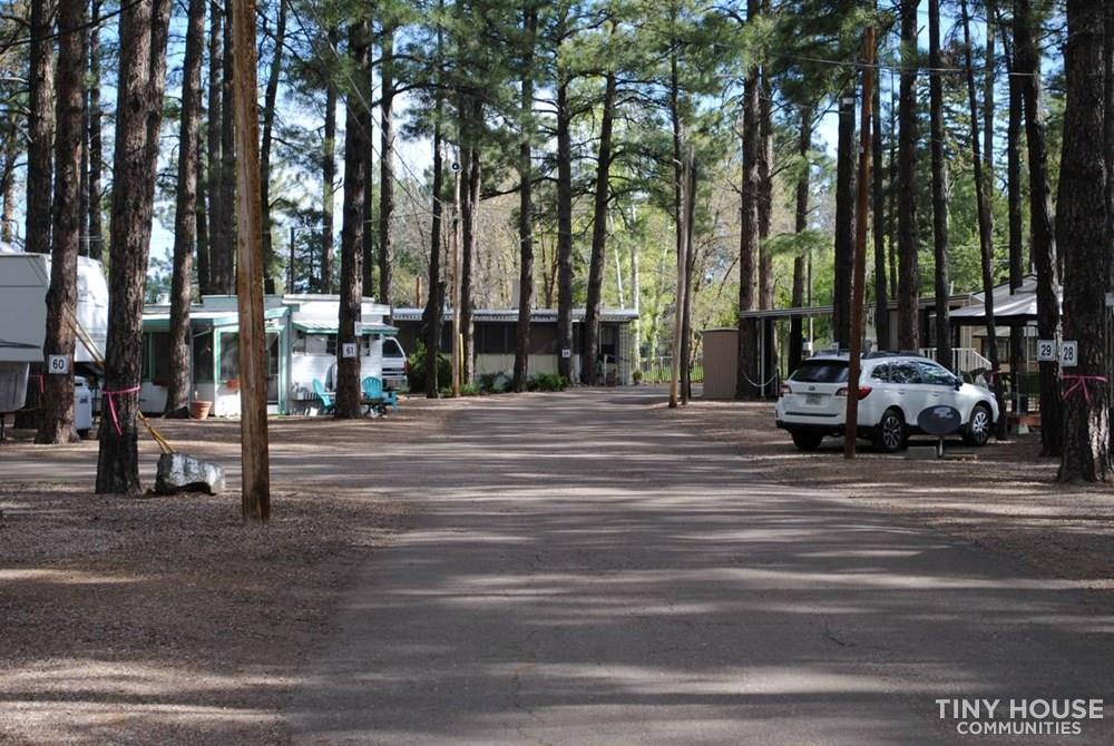 Ponderosa RV Resort 3