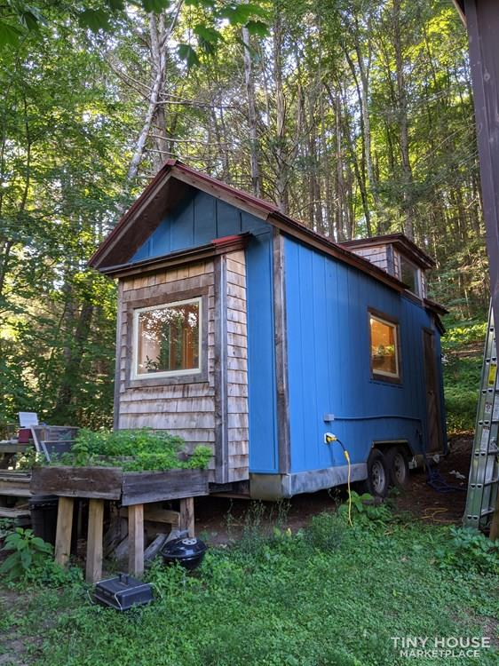 ☀️ 17' New England Inspired Tiny House *Light + Spacious*☀️ 2