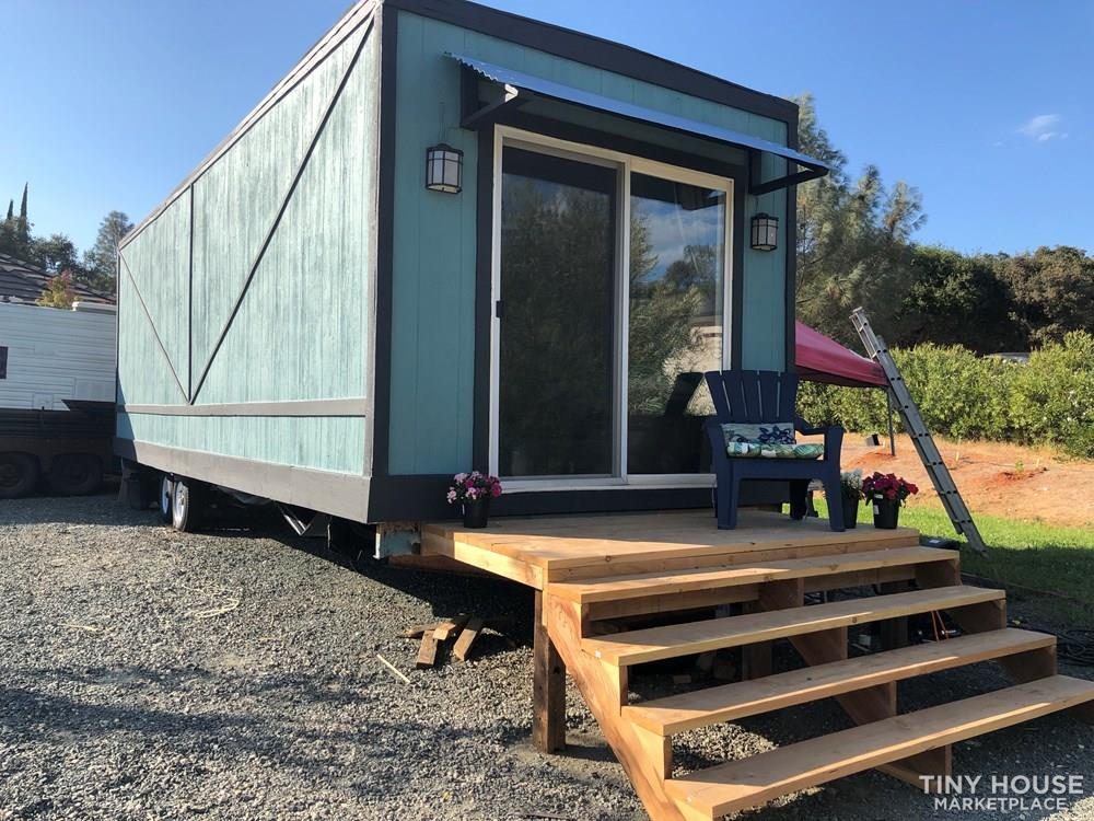 Tiny House For Sale 1 Bedroom Tiny House
