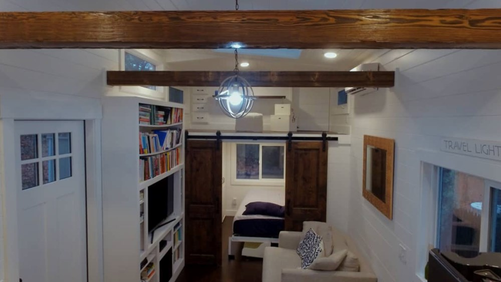 10x30 GORGEOUS Tiny House For Sale 1
