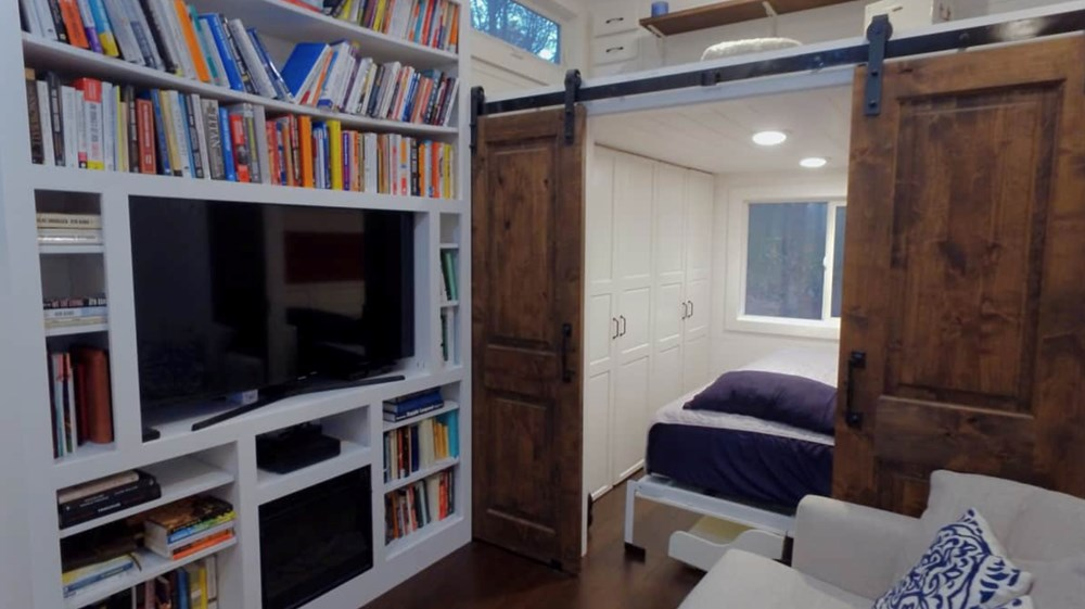 Tiny House For Sale 10x30 Gorgeous Tiny House For Sale