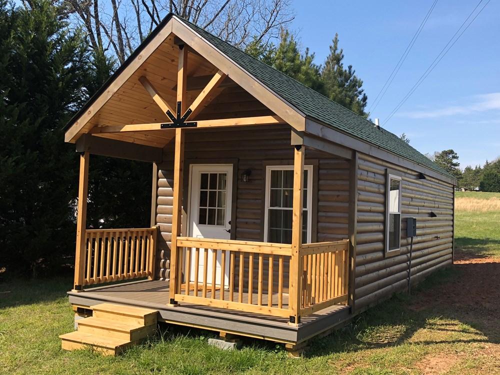 Tiny Houses for Sale - Tiny House Marketplace