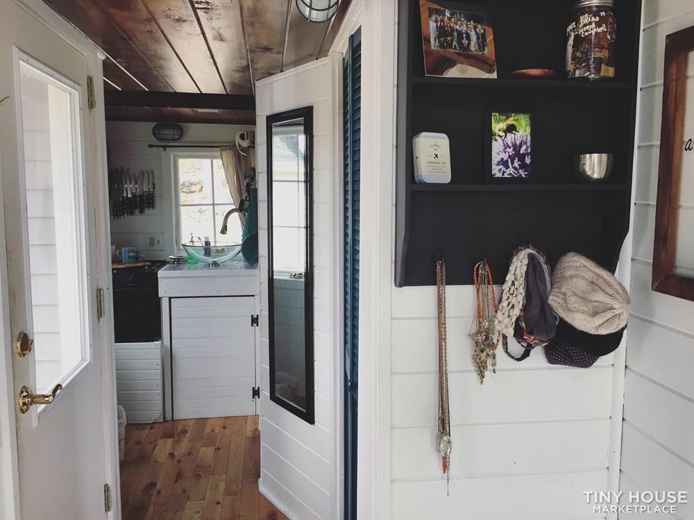 18ft Tiny House For Sale 8