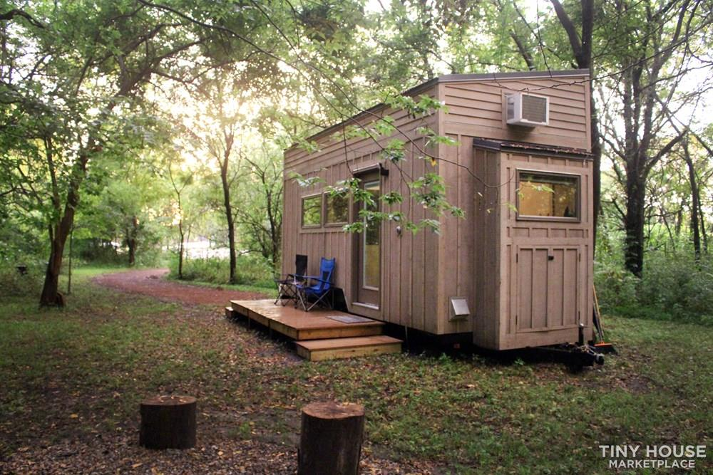 20' Designer Tiny Home