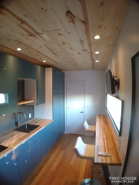 Tiny House For Sale 20 Shipping Container Tiny House