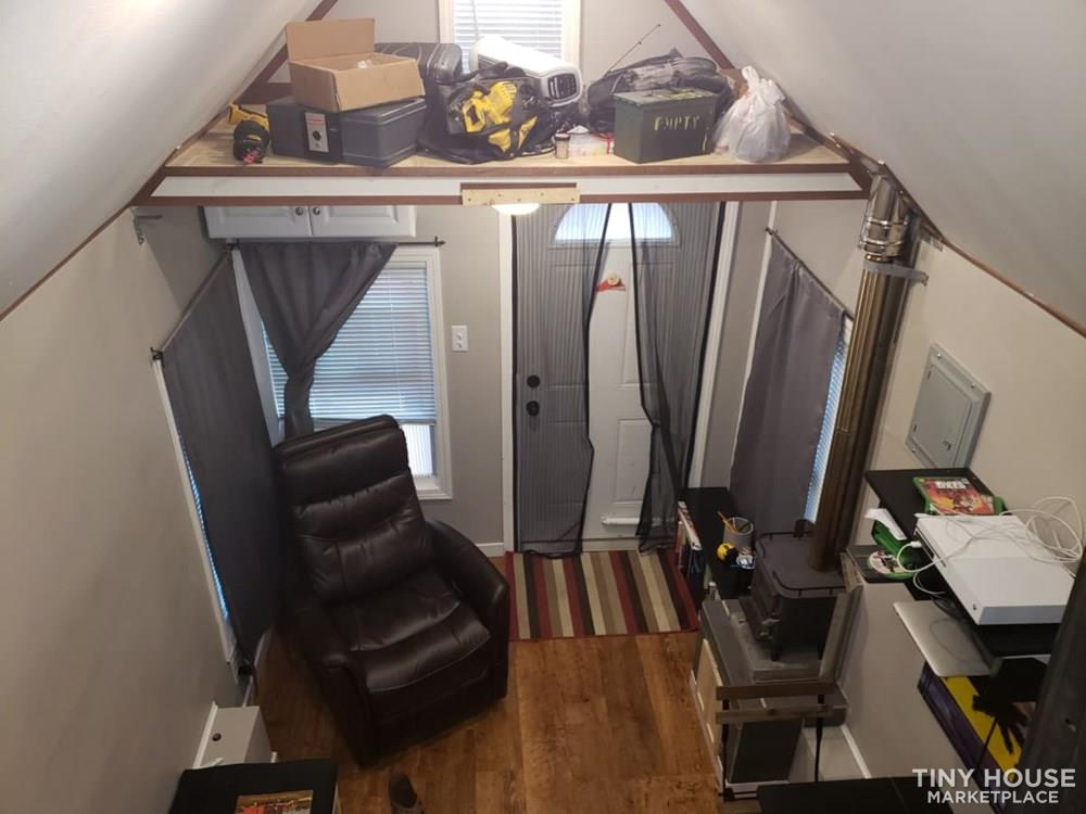 20' THOW, move in ready 4