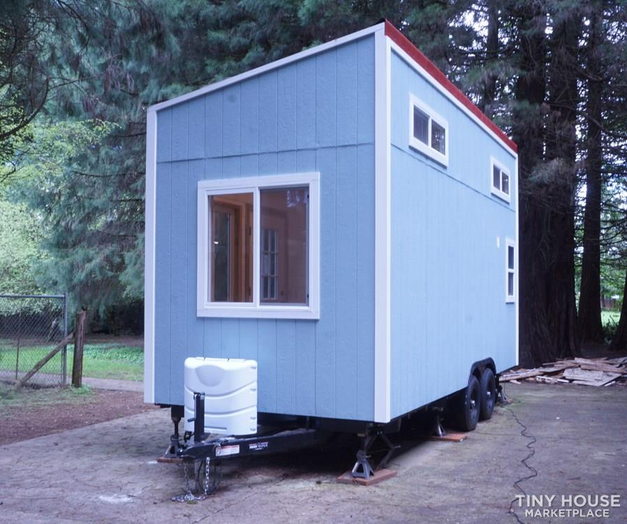 20' Tiny House - Brand New - Fully Loaded