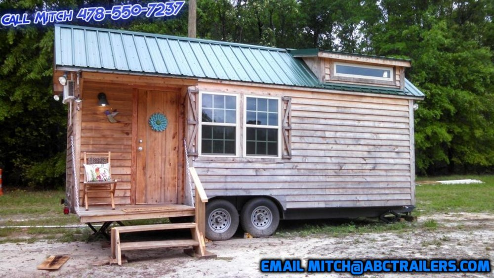 House Details Prebuilt 85 x 2339 255 Sq Ft Tiny House On