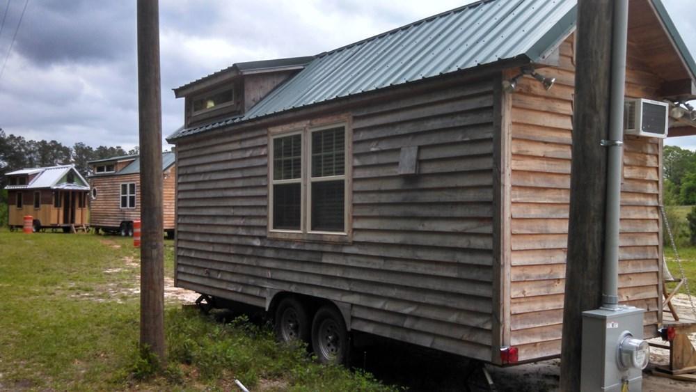 tiny house for sale prebuilt 85 x 23 255 sq ft tiny - Tiny House 600 Sq Ft