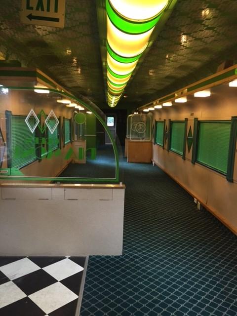 Tiny House For Sale Burlington Northern Dining Train Car