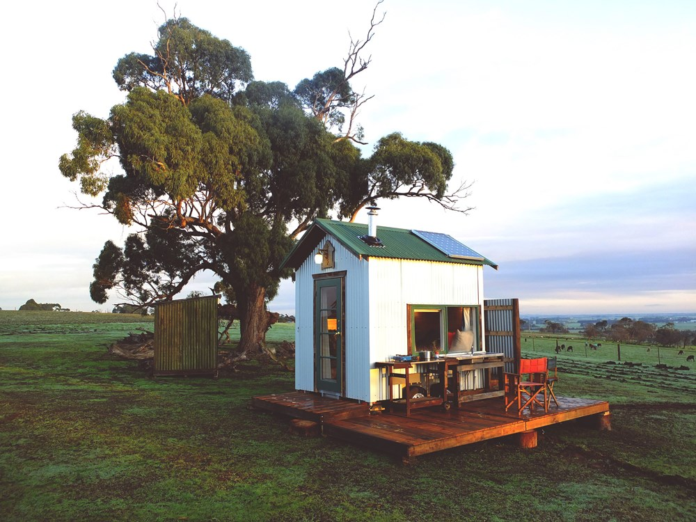 Tiny House For Sale Unique Tiny House