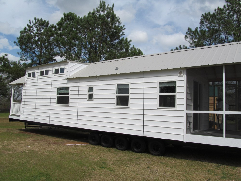 Tiny House for Sale Gently Used Custom Tiny Home by Pinnacle