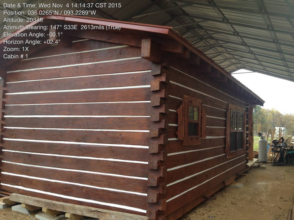 Tiny House For Sale 12 Ft X 30 Ft Portable Log Cabin
