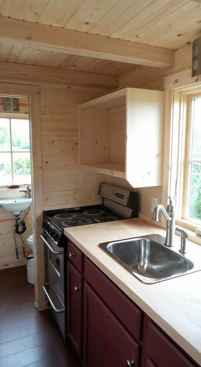 Tiny House For Sale Manhattan Ks