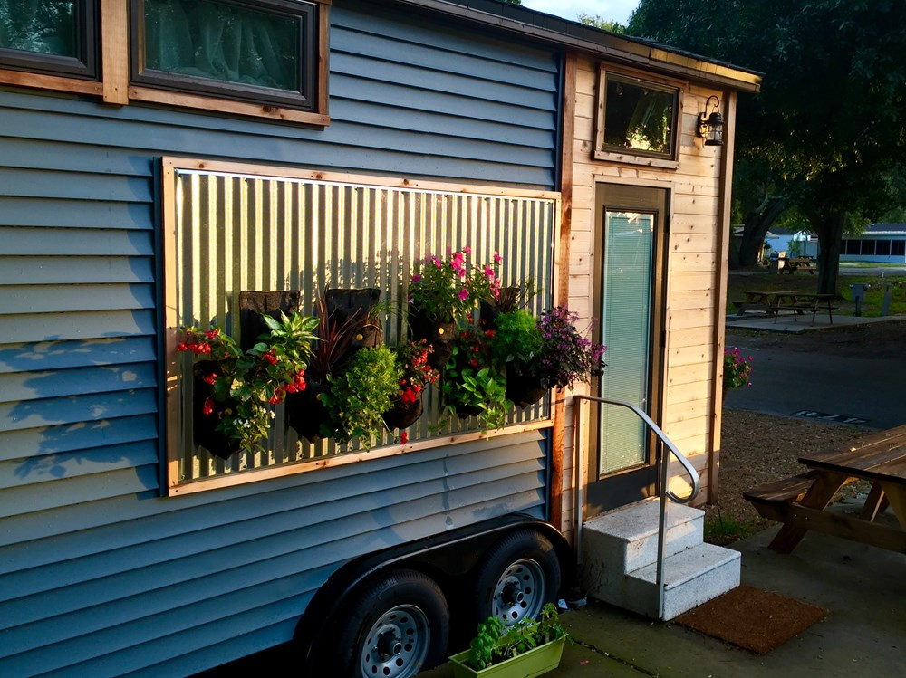 Hgtv Tiny House For