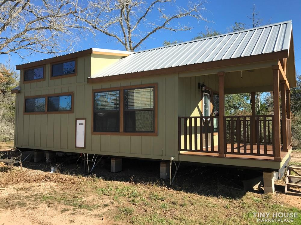 Tiny House For Sale Tiny House Engineered By Asu And,How To Organize Under Your Bathroom Sink