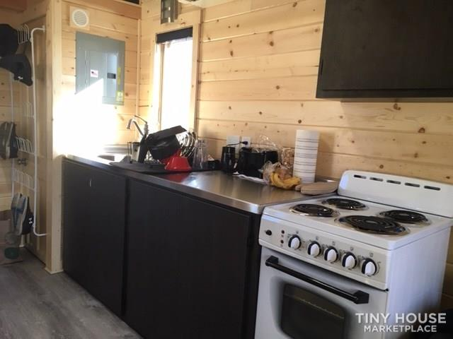 2017 Tumbleweed Roanoke
