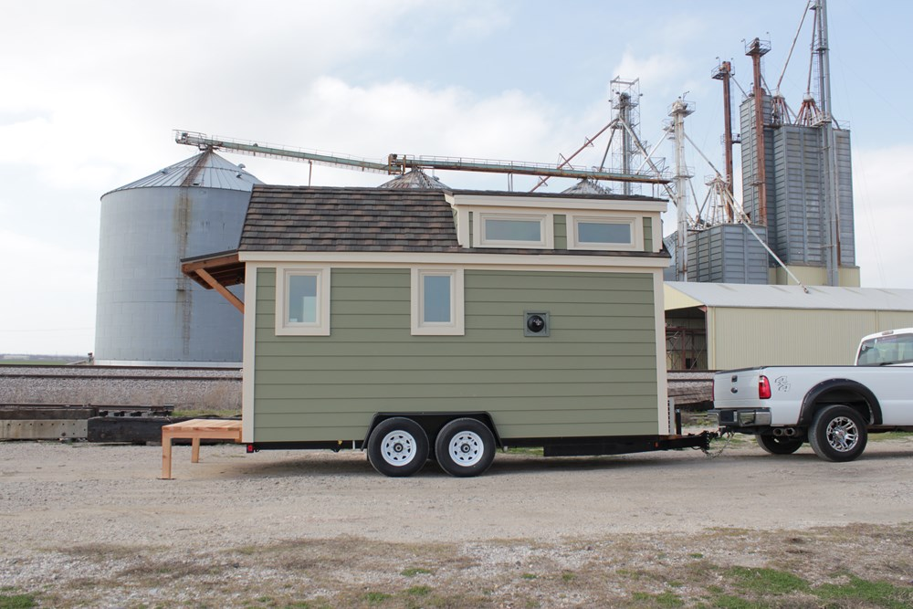 The Stopover- Brand New State of the Art Tiny House 3