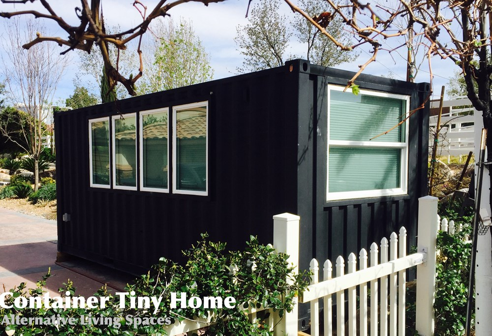 Tiny House Las Vegas >> Tiny House For Sale Modern Shipping Container Tiny Home