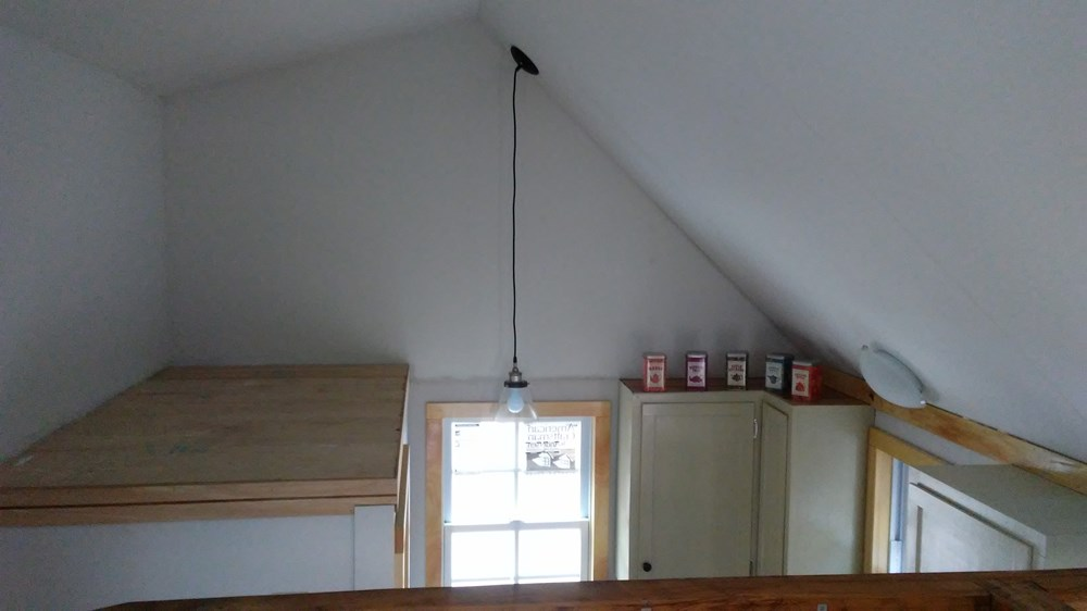 Tiny House For Sale New Tiny House Tow With A 1 2 Ton