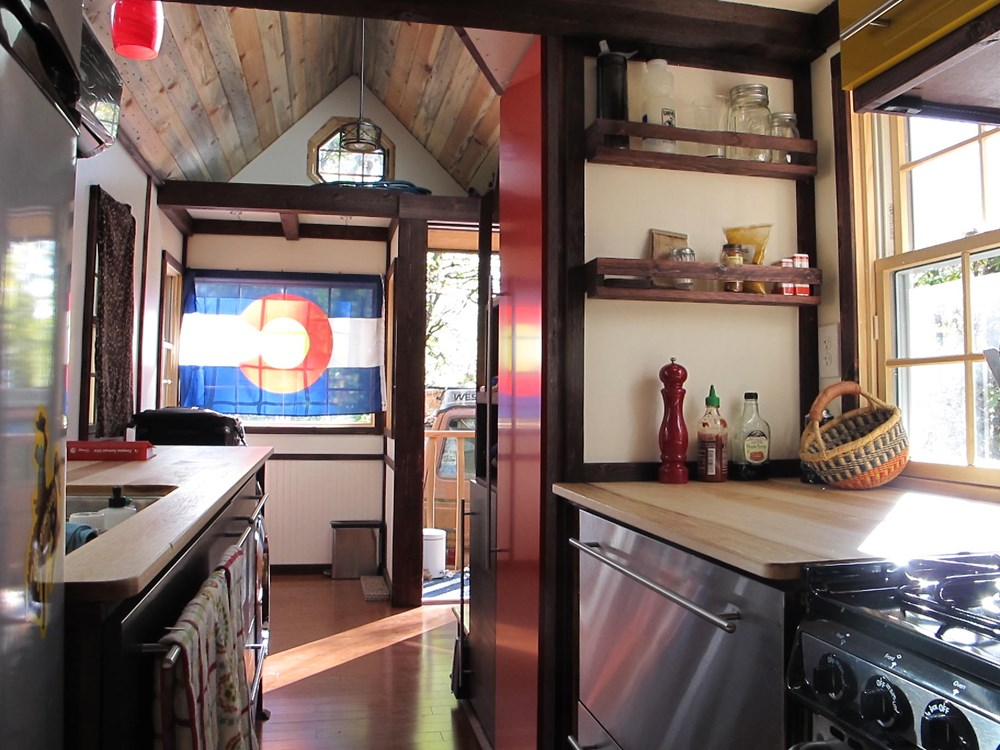 Tiny House For Sale Micro Mansion Tiny Luxury For Sale