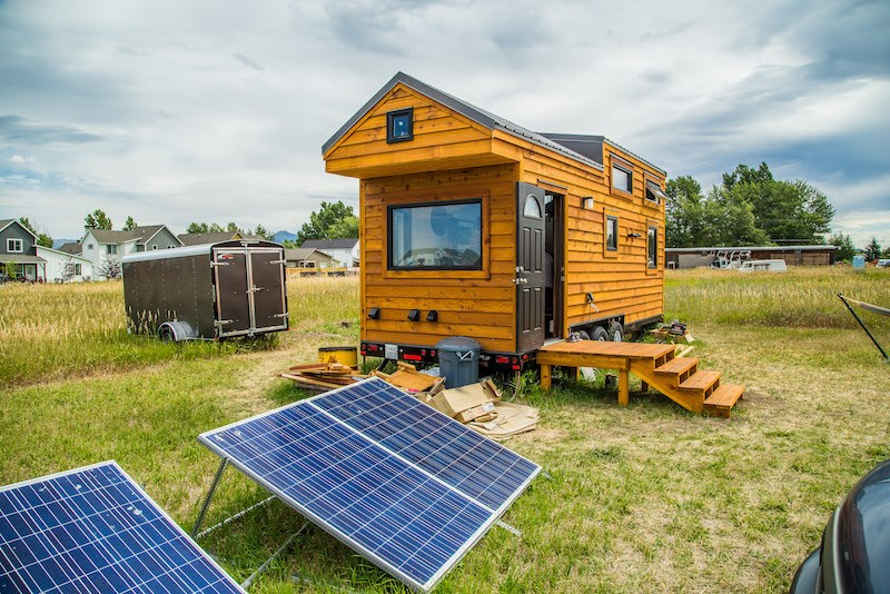 Tiny House For Sale Beautiful 24 Off Grid Tiny House