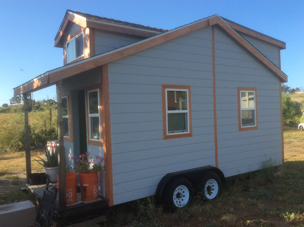 Tiny House for Sale Tiny House for Sale 16995 Ramona CA also