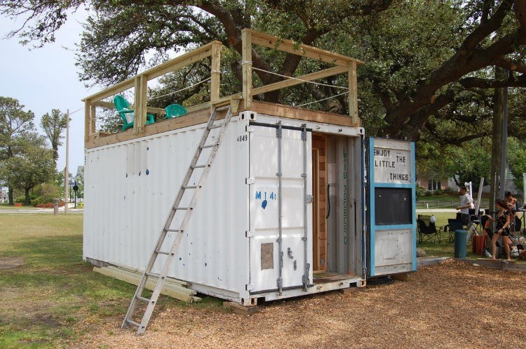 Tiny House for Sale Enjoy the Little Things shipping