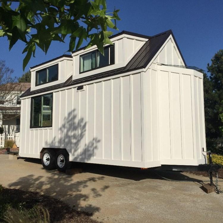 Modern Farmhouse In San Diego
