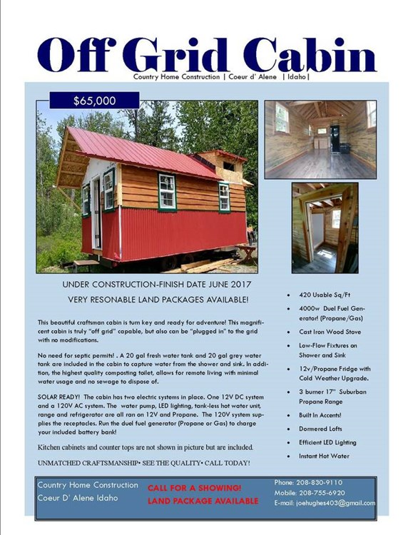 coeur d u2019alene tiny house Inside Tiny House Interior Design Interior Tiny House Plans