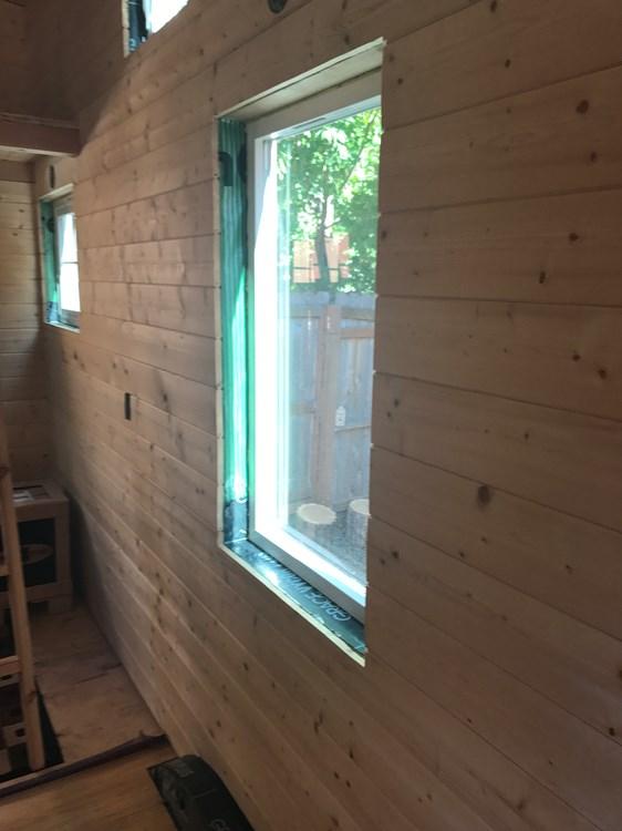 Tiny House For Sale Gorgeous Large Loft Cedar Shake Tiny