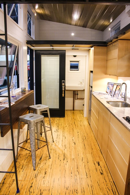 Tiny house for sale tiny home with high end design and for High end tiny house