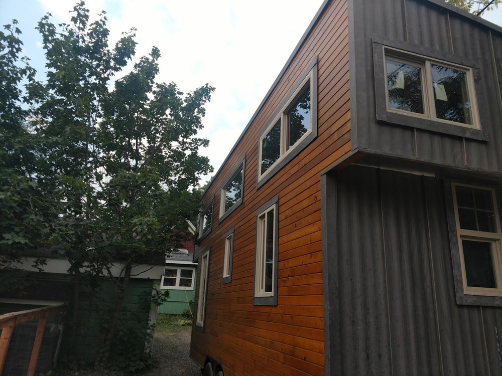 Tiny House For Sale Montana Modern Tiny House