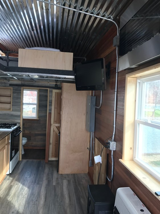 Tennessee Tiny House 10