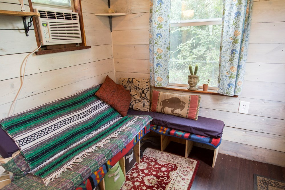 Cedar haven, spacious 200sf tiny home for sale  8