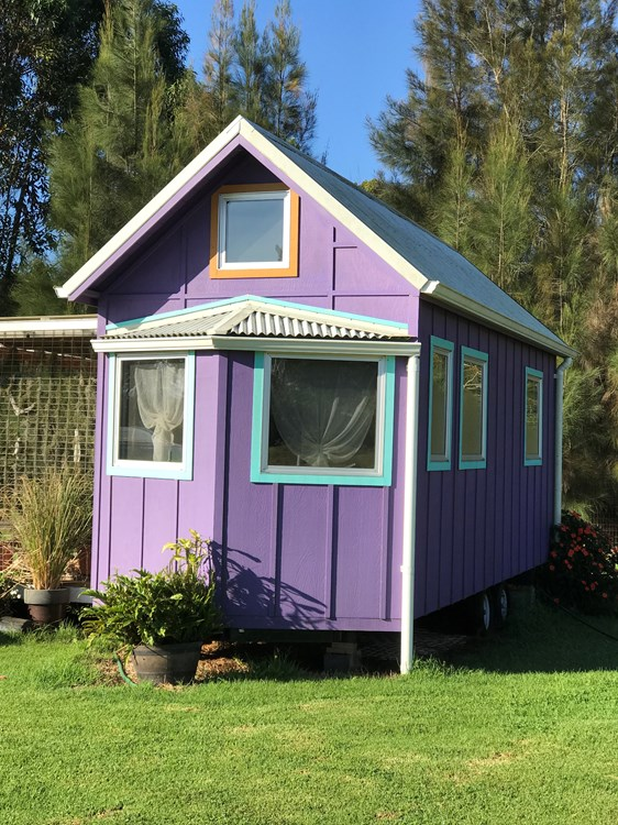 Tiny House For Sale Tiny Home In Paradise Big Island Hi
