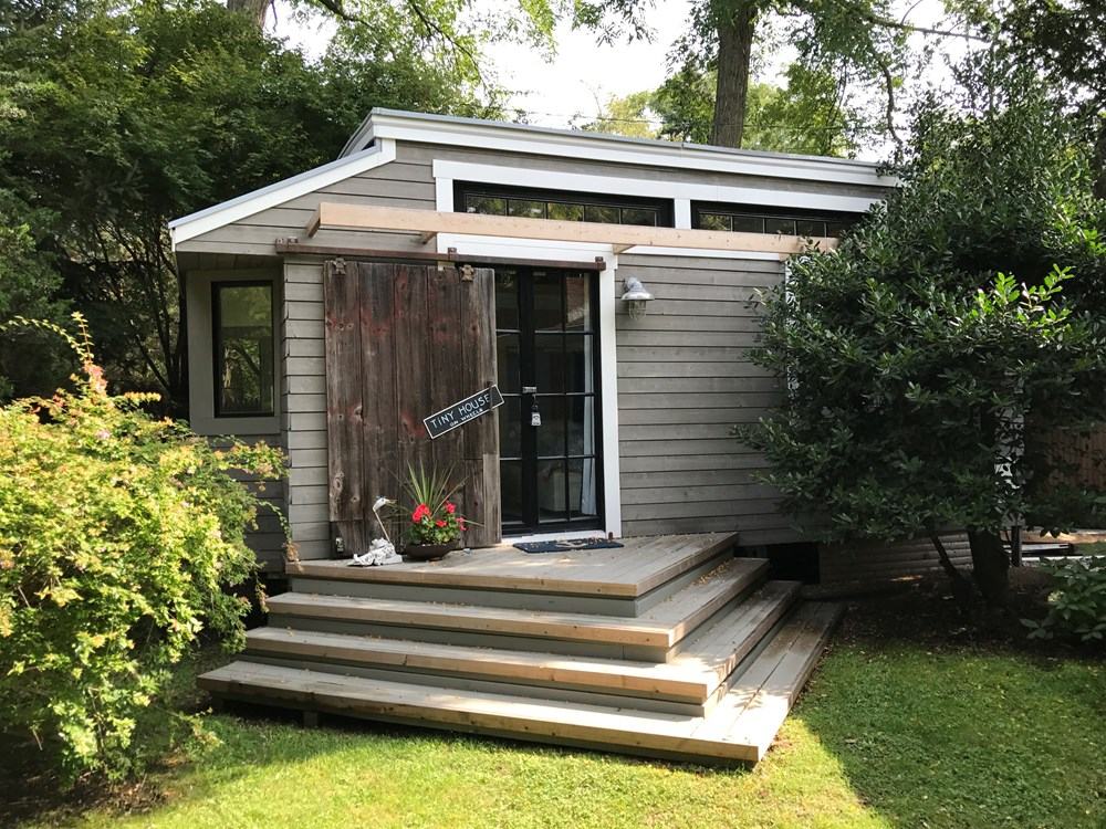 Tiny House For Sale! MUST SELL