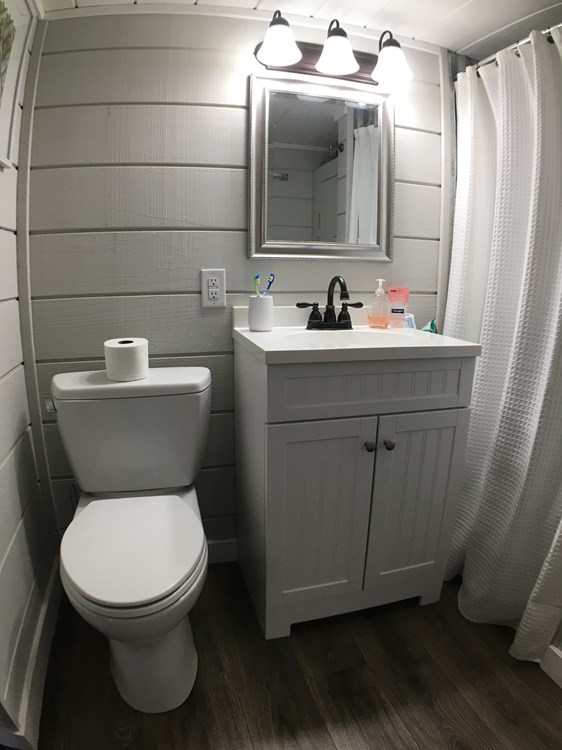 Tiny House For Sale 560 Sq Ft Home
