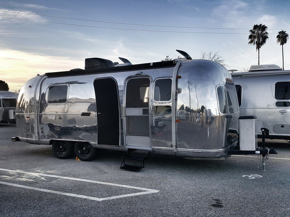 Airstream vintage trailers for sale pics 957